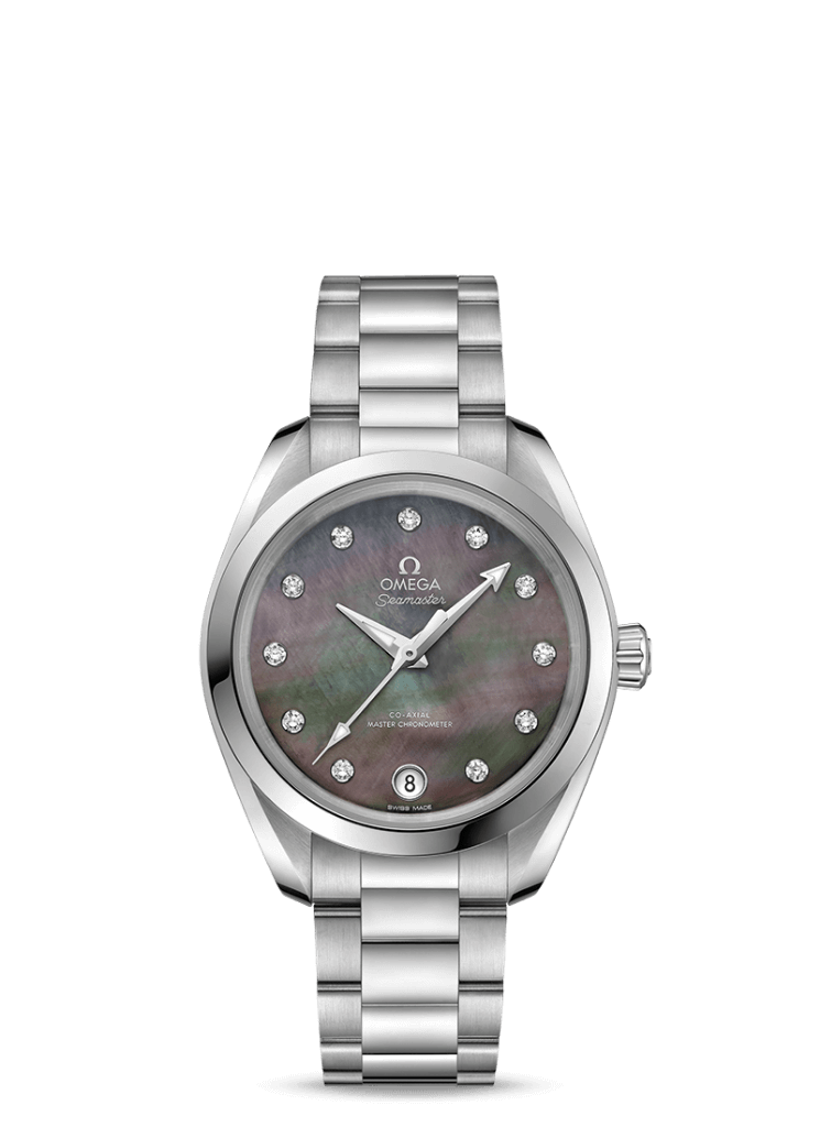 SEAMASTER AQUA TERRA CO-AXIAL 34MM