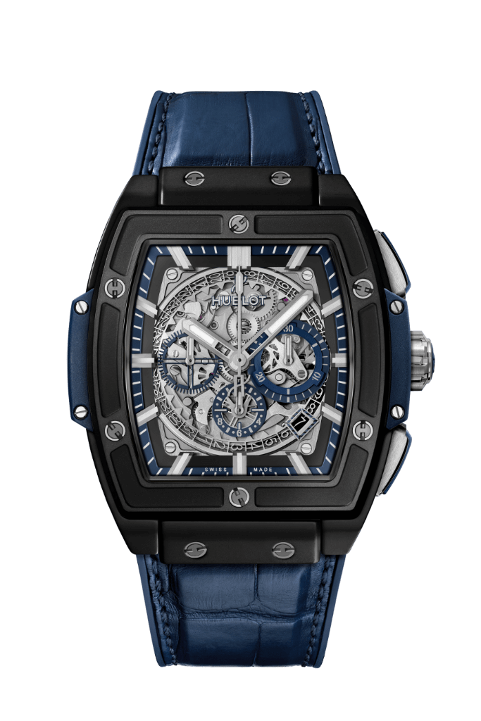 SPIRIT OF BIG BANG CERAMIC BLUE