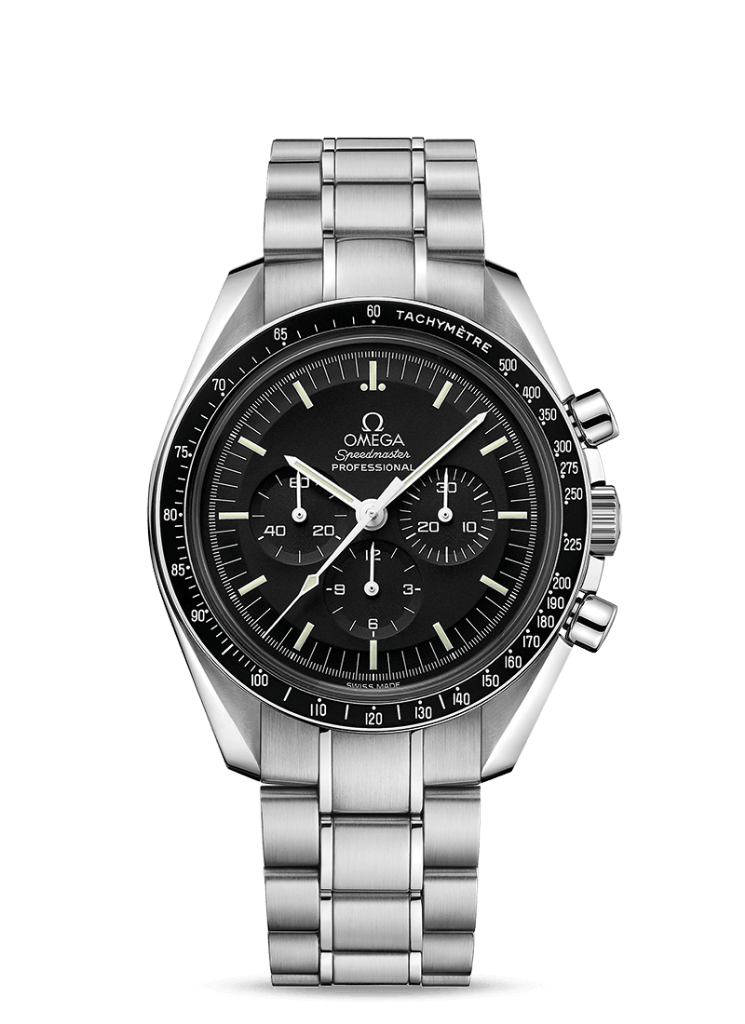 SPEEDMASTER MOONWATCH PROFESSIONAL