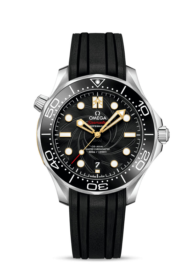 DIVER 300M JAMES BOND EDICIÓN LIMITADA