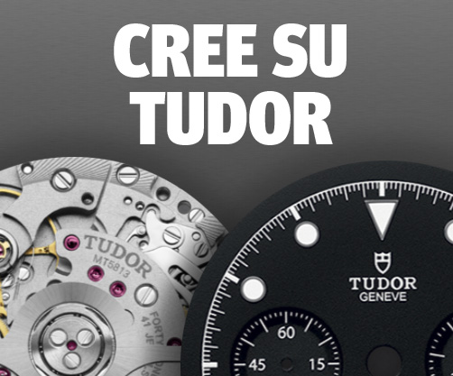 Cree su Tudor